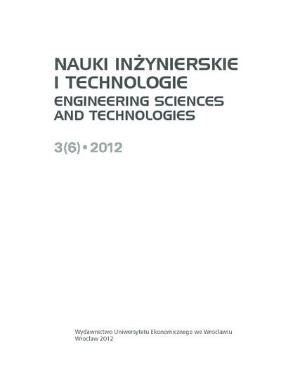 Ocena możliwości wykorzystania bioodpadów na cele energetyczne. Nauki Inżynierskie i Technologie = Engineering Sciences and Technologies, 2012, Nr 3 (6), s. 49-64
