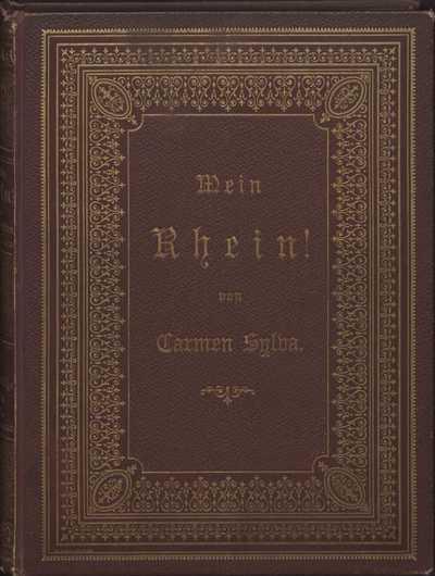 Mein Rhein! : Dichtungen