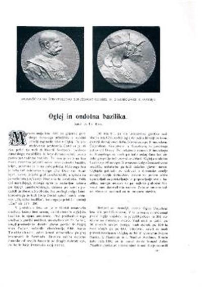 Spominščica na štiristoletno združenost Goriške in Gradiščanske z Avstrijo