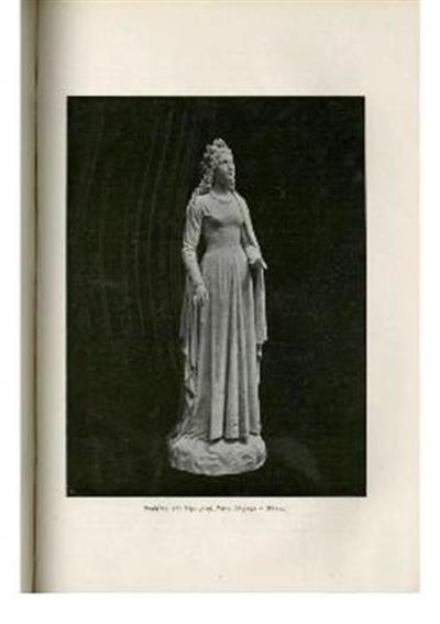 Beatrice; Po kipu v Milanu