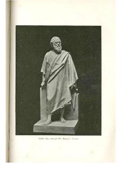 Sokrat; Kip v Milanu