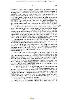 Przybyszewski o Sienkiewiczu; Posl. O. Župančič