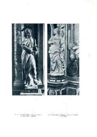 Sv. Katarina z oltarja v cerkvi sv. Jakoba v Ljubljani