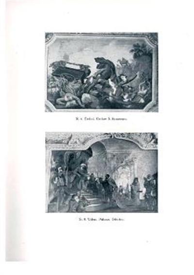 Ozova smrt pod skrinjo zaveze; Čedad, cerkev S. Francesco