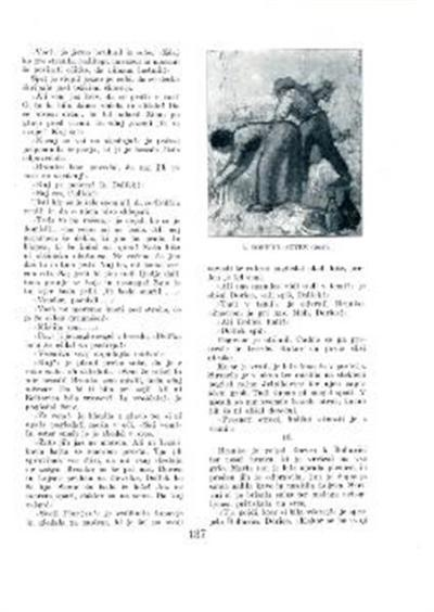 Žetev; 1905