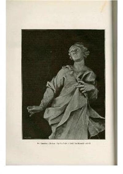 Sv. Katarina; En face