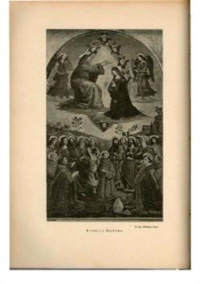 Kronanje Marijino