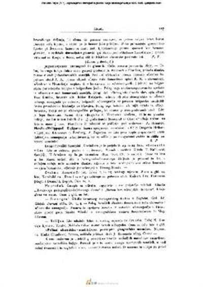 Jugoslavjanski stenograf in glasnik.; Celje meseca januvarija 1895