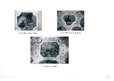 Izročitev samostanskega pajčolana sv. Klari; Videm, S. Chiara