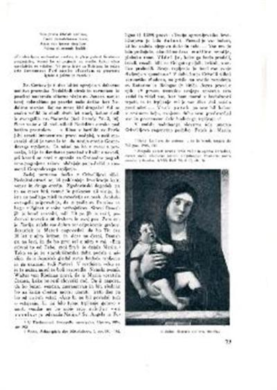 Madonna dell'orto; Benetke