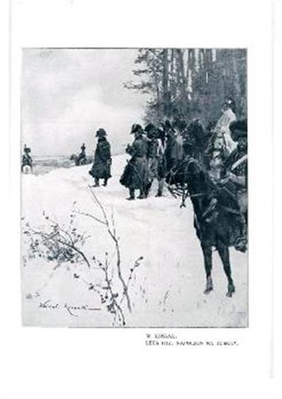 Leta 1812: Napoleon na Ruskem