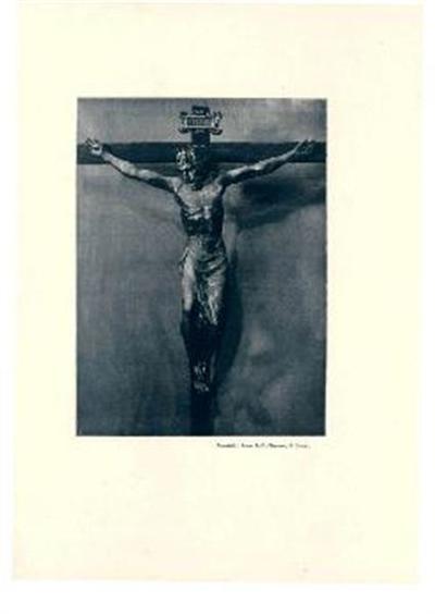 Lesen križ; Firenze, S. Croce