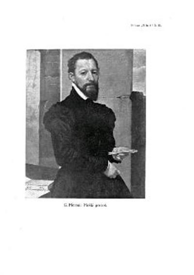 Moški portret