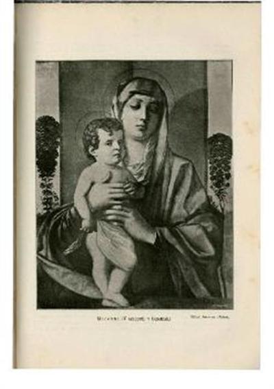 Madonna; V akademiji v Benetkah