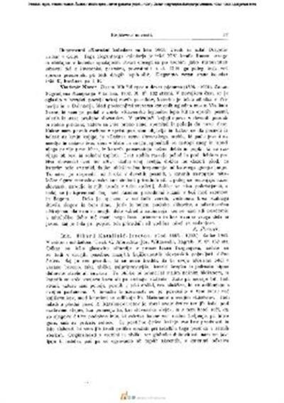 Vladimir Nazor. Živana.; Mitički epos u devet pjesama (1898—1901). Zadar. Nagradjena štamparija Vitaliana. 1902