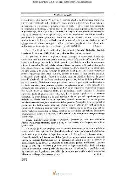 Dve knjigi o Bedřichu Smetani; Zdeněk Nejedlý: Bedřieh Smetana. Ljubljana. 1924. Tiskovna zadruga. (Prevod iz češčine.) — Miloje Milojević: Smetana, život i dela, v založništvu S. B. Cvijanovića v Beogradu 1924