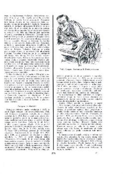 Ilustracija k Dostojevskemu