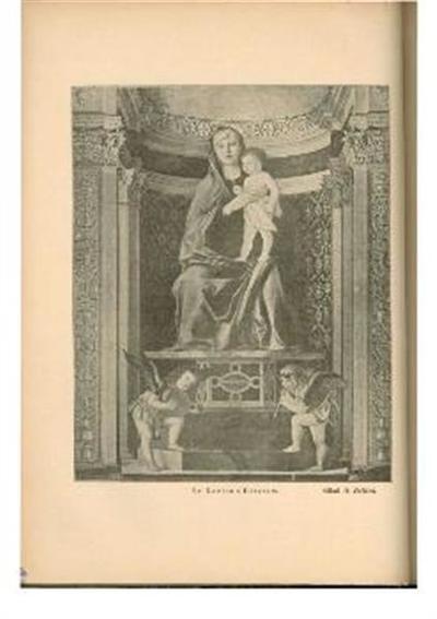 Sv. Devica z Detetom
