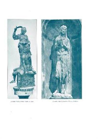Marija Magdalena; Firenze, Battistero