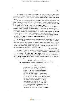 Prešéren v nemškem prevodu