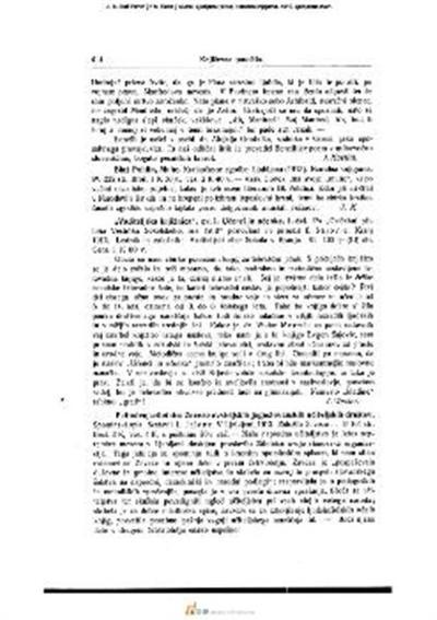 Blaž Pohlin = M. Rode , Muhe.; Ljubljana (1913). Narodna knjigarna