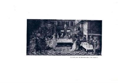 Ples Herodijadine hčere; Prato, katedrala