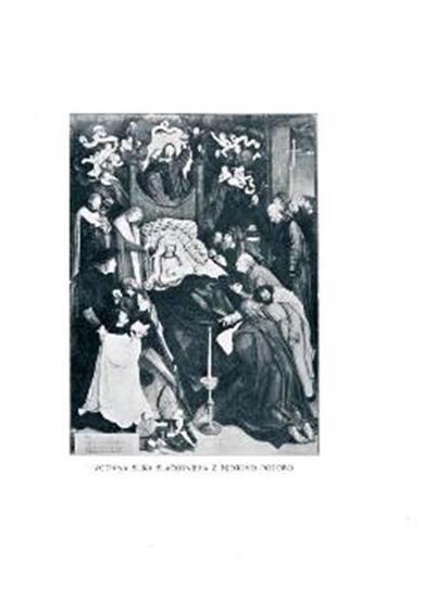 Votivna slika Slatkonjeva z njegovo podobo