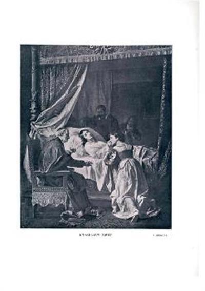 Rafaelova smrt