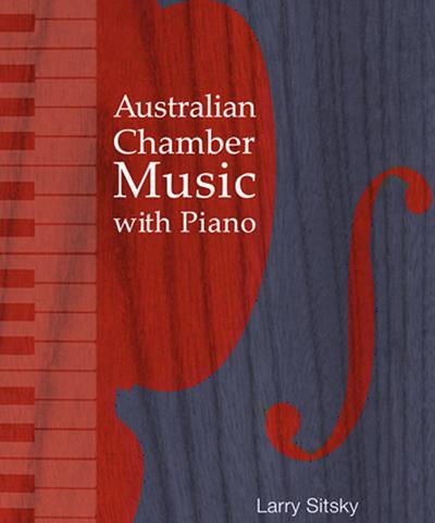 Australian Chamber Music with Piano