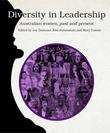 Diversity in Leadership: Australian women, past and present
