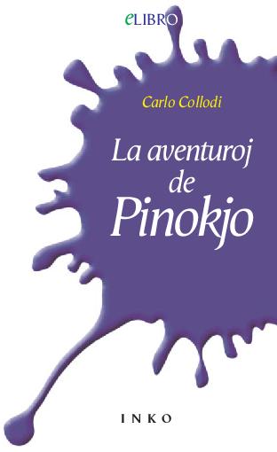 La aventuroj de Pinokjo / Carlo Collodi ; el la itala tradukis Giuseppe Croatini ; ilustraĵoj de Enrico Mazzanti