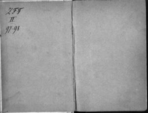 Il libro nero. 1