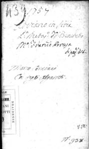 Adriano in Siria, dramma per musica da rappresentarsi nel Nuovo Teatro Grimani di S. Benedetto il carnovale dell'anno 1757