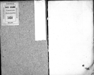 Il Temistocle, dramma per musica da rappresentarsi nell'antico Teatro di Tordinona nel Carnevale dell'anno 1737. Dedicata all'Ill.mo ed eccell.mo Signore Paolo Ippolito dei Beauvillier [...]