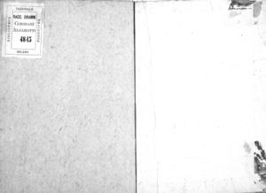 Gli Orazi e i Curiazi, tragedia per musica del sig. Sografi, da rappresentarsi nel nobilissimo Teatro La Fenice per seconda del carnevale 1800