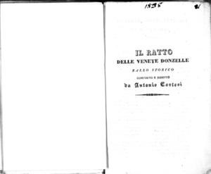 Rosmunda in Ravenna : tragedia lirica in due atti