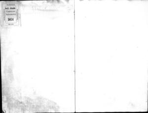 La conquista di Granata, melodramma serio in due atti [del signor Luigi Romanelli, da rappresentarsi nel Gran Teatro La fenice in Venezia nell'apertura del carnevale 1820 con musica nuova del signor maestro Giuseppe...
