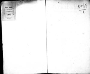 Mitridate, melo-dramma eroico in due atti. Poesia di Rossi. Musica di Tadolini. Da rappresentarsi nel gran Teatro La Fenice nel Carnovale dell'anno 1827