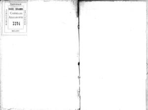 9: L'udienza. La filosofia dei birbanti. Illusione, e verita