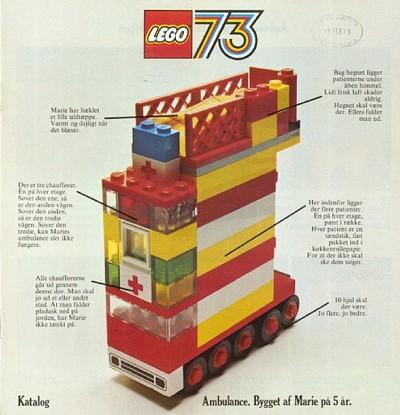 Lego Musician Europeana Collections