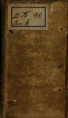 Thales Franciscanus sive Sapientiae Franciscanae : Id est: Actoru[m], ab Imperatoribus summis, Casaireique sanguinis Principibus, maxima Augustißima Domo Austriaca prognatis, in Religione Franciscana sapienter editorum, ac...