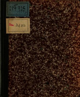 S. Maria Culm: Das ist/ Gründliche Historia deß Wunder-Bildnuß vnnd Kirchen S. MARIAE zu CULM/ im Königreich Böhaimb/ vnnd dessen Elbognischen Creiß gelegen/ Sampt denen Gnaden vnd Wunderwercken trewlich vnd ordentlich...