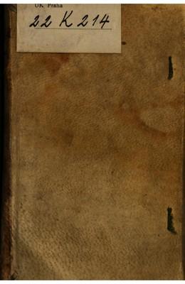 Historia Della Ribellione D'Ungheria / di Gio. Andrea Angelini Bontempi Perugino