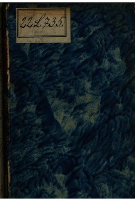 Edmund Burke's Leben : in historisch-literarisch-politischer hinsicht unpartheiisch dargestellt / von Robert Bisset. Aus dem Englischen von Joh. Christian Fick