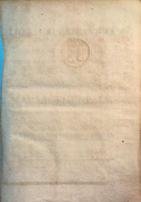 THESAURI BRITANNICI PARS ALTERA, SEU MUSEUM NUMARIUM, CONPLEXUM NUMOS GRAECOS, ET LATINOS OMNIS METALLI, ET FORMAE NECDUM EDITOS, DEPICTOS ET DESCRIPTOS / A NICOLAO FRANCISCO HAYM ; INTERPRETE JOSEPHO KHELL E S.J. MARIAE...