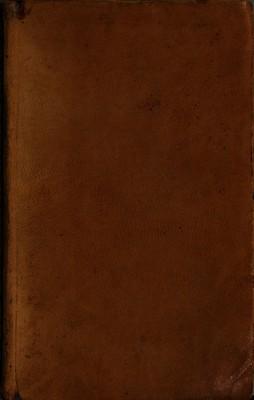 Ausführliche Geschichte der Dogmen oder der Glaubenslehren der christlichen Kirche. Erster Theil / Nach den Kirchenvätern ausgearbeitet von Samuel Gottlieb Lange Professor zu Jena