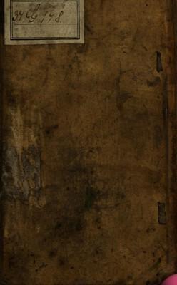Dictionarium concionatorum pauperum