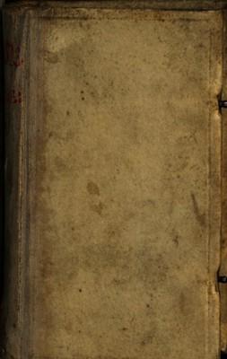 SYNOPSIS Seu Textus THEOLOGIAE ASCETICAE. Siue DOCTIRNAE SPIRITVALIS VNIVERSAE. Ex suis Principijs Methodice [et] breuiter deductae, [et] ad vsum parata / A Christoph. Schorrer S.I.