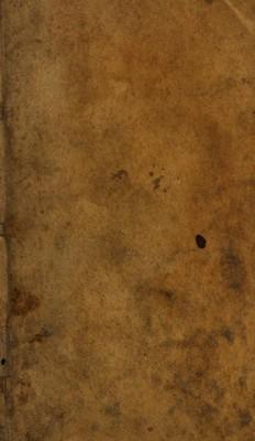 Martini Mayeri Medicinae Licentiati Physici Ordinarii Egrani. Kurtze Beschreibung des Egerischen Schleder-Sauerbrunnens, was vor Mineralien derselbe mit sich führe, was derselbe mit sich führe, was derselben Tugenden seyn,...