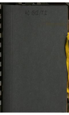 Biblioteca Italiana ossia notizia de' libri rari italiani : divisa in quattro parti ; cioè istoria, poesia, prose, arti e scienze. Tomo 2